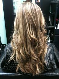 hi and low lights on layered hair image result for chunky high and low lights my style pinterest