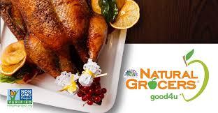 grocers adds click and collect for thanksgiving turkeys
