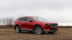 2017 mazda cx 9 test drive review