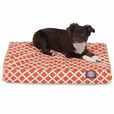 majestic pet orthopedic and memory foam dog bed