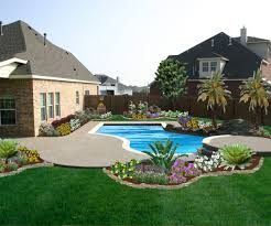 noble large backyards also big backyard design ideas small yards