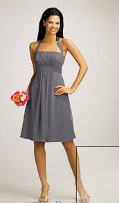 charcoal grey bridesmaid dresses charcoal bridesmaid dresses 2017 wedding ideas magazine