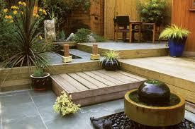 small yard design ideas hgtv