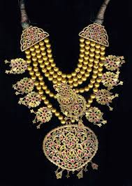 76 best traditional jewellery images on gold jewellery