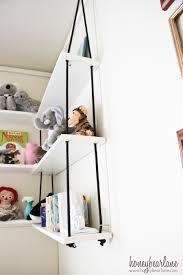 White Wall Shelves For Kids Room Interior Design Inspiring Interior Storage Design Ideas With