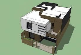 3d Home Design 5 Marla 8 Marla 5 Bedroom House