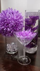 wedding ideas purple wedding decorations reception purple