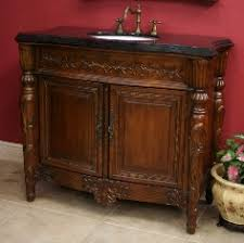 Antique Bathroom Vanity by Vanities For Bathrooms Bathroom Vanity Trends