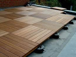 Composite Patio Pavers by Ipe Decking Tiles For Elevated Decks And Rooftop Decks Hardscape