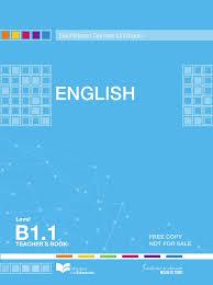 teacher 5 english