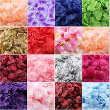 Polyester Flowers - high quality rose patal flowers buy cheap rose patal flowers lots