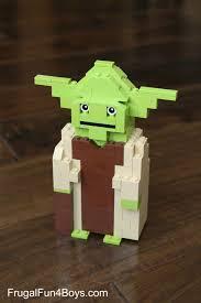 lego star wars yoda building instructions lego star wars lego