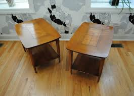Lane End Tables End Tables Phylum Furniture