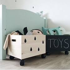 Build Wooden Toy Box by Best 25 Toy Storage Ideas On Pinterest Kids Storage Living