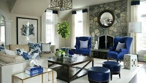 Blue Chairs For Living Room Navy Living Room Chair Blue Chairs Navy Accent Chair Living Room
