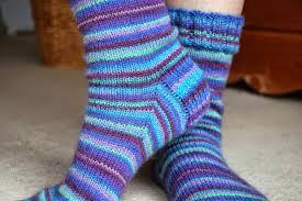 knitting pattern for socks using circular needles winwick mum basic 4ply sock pattern and tutorial easy beginner