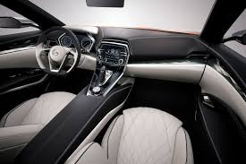 jeep chief concept interior nissan cars news sport sedan concept unveiled