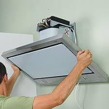 poser une cuisine installation hotte de cuisine 14 poser une systembase co