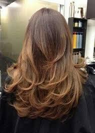 back of the hair long layers layers hair styles pinterest long layered haircuts haircut