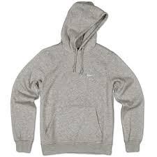 nike pullover sweater nike swoosh hoodie fleece sweater hoody hoody sweatshirt grey