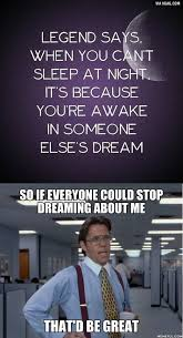 Insomnia Meme - 7 things that you need to know about insomnia mental body care