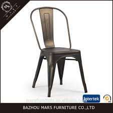 Metal Garden Chair Bistro Chair Bistro Chair Suppliers And Manufacturers At Alibaba Com
