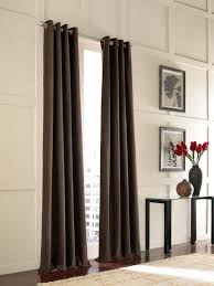 window treatments ideas for living rooms living room window treatments hgtv
