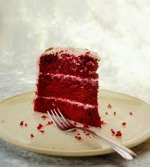 red velvet cake truffles recipe