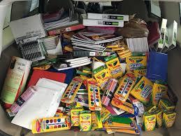 lexus of denver littleton colorado colorado dealerships collect supplies during u201cstuff for
