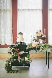 figs u0026 gold wedding inspiration