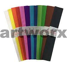 where can i buy crepe paper buy white crepe paper crepe paper crepe papier tissue