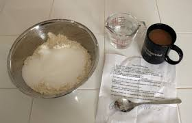 filth wizardry salt dough ornaments