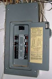 cost to replace a circuit breaker box angie u0027s list