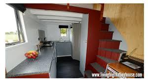 kequyens tiny house in british columbia youtube tiny house