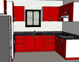 cheap kitchen cabinets for sale red kitchen cabinets for sale zhis me