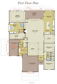 New Home Construction Floor Plans New Homes For Sale U2013 New Home Construction U2013 Gehan Homes Heron