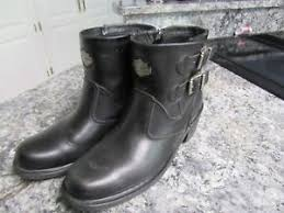 womens boots size 8 harley davidson s boots size 8 us stk 88450 ebay