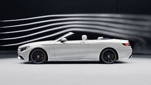 mercedes amg convertible 2017 amg s63 cabriolet mercedes