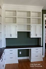 Custom Built Desks Home Office Charming Inspiration Built In Office Desk Best Custom Built Office