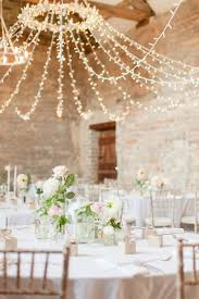 wedding lighting ideas lluminate your big day 72 barn wedding lights ideas happywedd