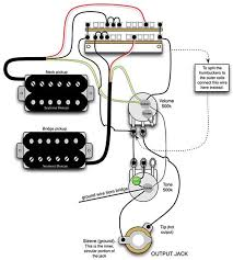 double humbucker wiring diagram tele double switch wiring diagram