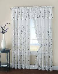 sheer window treatments leopard curtains window treatments beautiful malta two floral