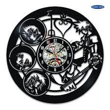 online get cheap alarm wall clock aliexpress com alibaba group