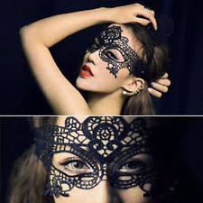 masquerade dresses and masks black masquerade masks ebay