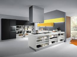 Modern Italian Kitchen by Modern Italian Kitchens The New Models Of Composit