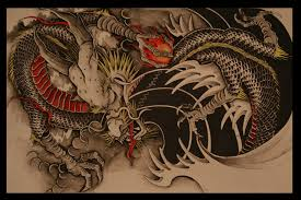 dragon tattoos and designs page 90
