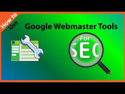 webmaster google webmaster tools tutorial youtube