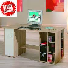 Wood Computer Desk For Home 8 Best Wooden Computer Desks For Home Images On Pinterest