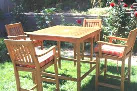 Patio Chairs Bar Height Best Scheme Decoration Bar Style Patio Furniture And Bar Height