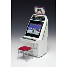 Sega Astro City Arcade Cabinet by Mecha Mad And Figure Fixation V3 0 Page 69